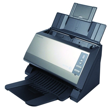 Picture of Xerox DocuMate 4440 Sheetfed Scanner