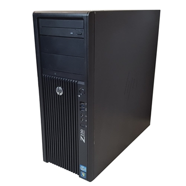 Picture of HP Z220 Desktop Workstation Tower