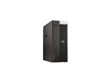 Refurbished Dell Precision T5810 - Xeon E5-1620v3 3.5GHz