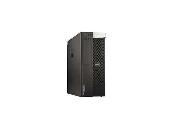 Refurbished Dell Precision T5810 - Xeon E5-1620v3 3.5GHz with 500 GB HDD and 16 GB RAM with OS windows 10