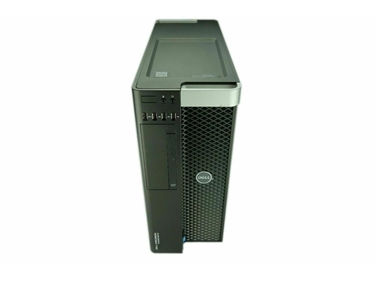 Dell Precision T5810 - Xeon E5-1620v3 3.5GHz with 512GB SSD and 8GB RAM With OS Windows 10